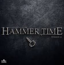 62 thor hammer time myths and legends