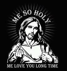 Me Love You Long Time Meme - me so holy godless mom