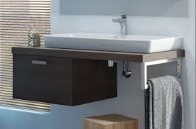 Vitra Bathroom Furniture Vitra Options Countertop Bracket Uk Bathrooms