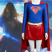 halloween costumes superwoman online get cheap supergirl halloween aliexpress com alibaba group