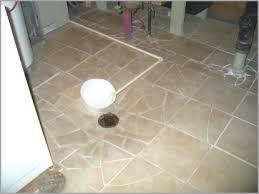 basement shower tile awesome ceramic tile around basement floor