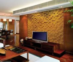 Decorative D Wall Panels Adding Dimension To Empty Walls In - Designer wall paneling