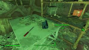 Fallout 3 Map Locations by Fallout Automatron Eyebot Automatron Location Crafting And Usage