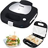 Sandwich Toaster With Removable Plates Amazon Co Uk Removable Sandwich Toasters U0026 Panini Presses