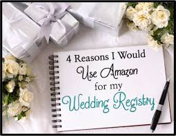 create a wedding registry 4 reasons why you need to create a wedding registry on