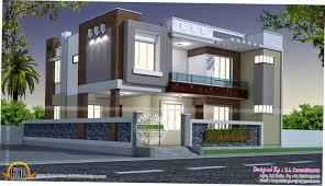 26 Modern Indian Home Design Front View best Design 2018