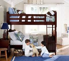 Pottery Barn Kids Bunk Beds Designer Love Twin Bunk