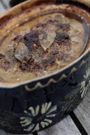 recettes cuisine michel guerard terrine aux foies de volaille de michel guérard on dine chez nanou