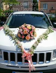kit dã coration voiture mariage 27 best décoration voiture mariage images on flower