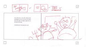 illustrating danny the trainee demon 2 of 3 one man creative blog