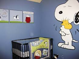 Snoopy Crib Bedding Snoopy Baby Bedding Vine Dine King Bed Snoopy Baby