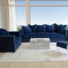 Blue Living Room Furniture Sets Navy Blue Living Room Set Wayfair
