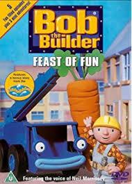 bob builder scrambler rescue dvd amazon uk