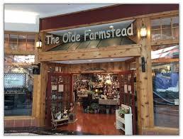 the olde farmstead trees