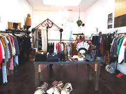 the 38 best places to shop for vintage in los angeles tavin boutique