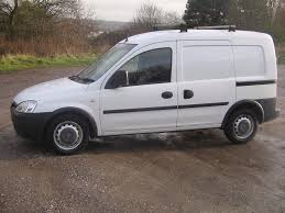 opel combo 2009 vauxhall combo 2009 1 3 cdti only 65k fsh ply lined in