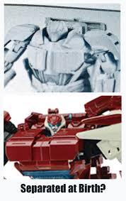 Swerve Meme - transformers prime deluxe ratchet s alternate head is swerve