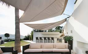 Wind Sail Patio Covers by Prices And Options For Outdoor Coverage Zones