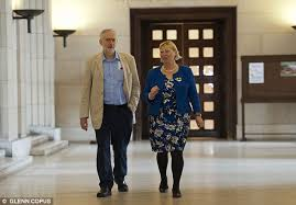 Shadow Front Bench Labour Descends Into Chaos As Two Whips Quit Jeremy Corbyn U0027s