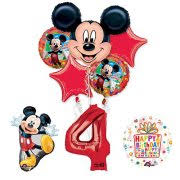 mickey mouse birthday party mickey mouse party supplies