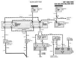 i need wiring diagram of the auxilary fan for ac because it only