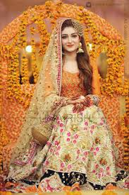 new bridal dresses style mehndi s lehnga fashion trends4us