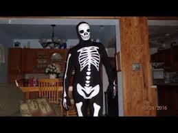 halloween costume ideas goblin wolverine skeleton zombie