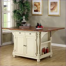 kitchen room rolling center island kitchen prep table with