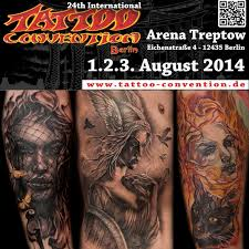 iroltha germany berlin u2013 24th berlin tattoo convention