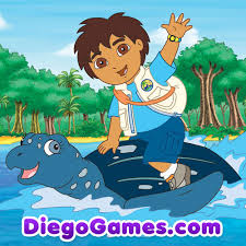 diego games play diego dora games