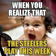 Pittsburgh Steelers Memes - meme sportsfan