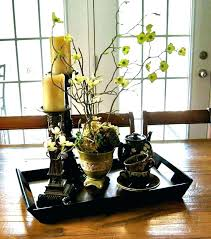 centerpiece for dining room simple dining room table decor simple dining room table