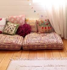 bohemian floor cushion sofa because i doubt i u0027ll be able to