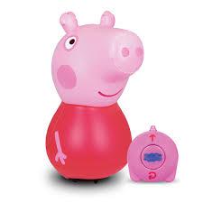 peppa pig rc inflatable 30 00 hamleys for peppa pig rc