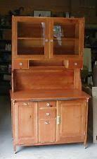 kitchen bakers cabinet bakers cabinet ebay