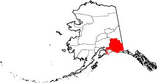 Cordova Alaska Map by File Map Of Alaska Highlighting Valdez Cordova Census Area Svg