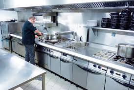 cuisine professionnelle inox cuisine en inox modulaire professionnelle celtic 800 capic