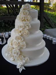 simple wedding cakes simple wedding cakes without fondant svapop wedding simple