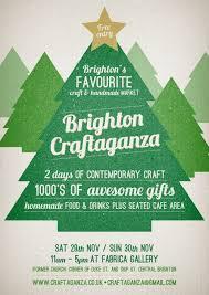 brightoncraftaganza blog for the brighton craftaganza crew