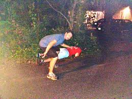 reader photo of the day chatham squire drunk olympics the real