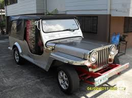 owner type jeep philippines owner type jeep semi stainless for sale in gapan city central luzon