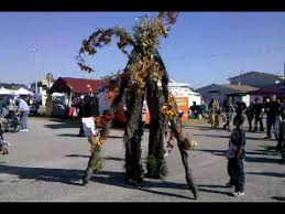 Stilt Costumes Halloween Costume