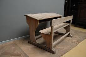 bureau d ecolier vieux bureau d écolier pupitre