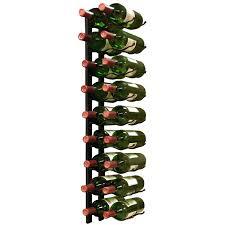 wine rack inserts for shelves wine rack westberg 32 bottle wrought