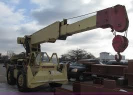 pettibone multikrane 25 crane item g9894 sold december