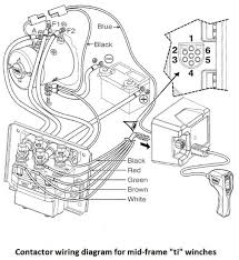 winch wiring diagram wiring wiring diagram and schematics on