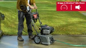 ryobi 3100 psi pressure washer manual idle down troy bilt 3100 max psi pressure washer with briggs