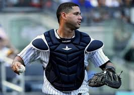 gary steadin 46 gary sanchez new york yankees c the yankee backstop is once