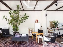 Interior Design In Home by At Home With Archives Sight Unseen