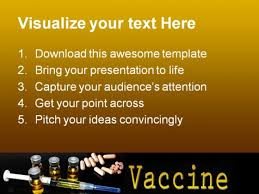 science powerpoint template 0610